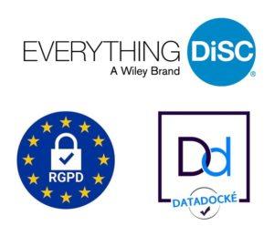 RGPD - DATADOCK - DISC