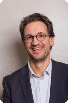 Emmanuel Veyry, expert en conseil recrutement