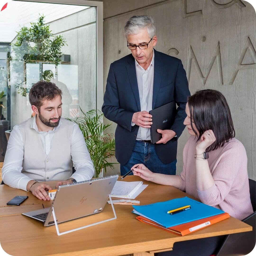 Cabinet de conseil en recrutement TPE PME